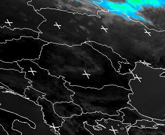 Vremea Dej Judetul Cluj Prognoza Meteo Pe 10 Zile Dej